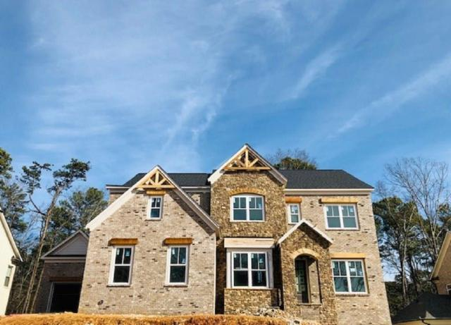 7425 Kemper Drive, Johns Creek, GA 30097 (MLS #6118363) :: KELLY+CO