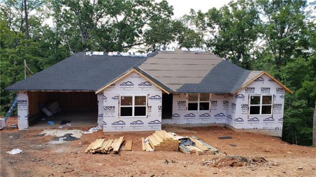 Lot 4 Emmett Drive, Dawsonville, GA 30534 (MLS #6118509) :: Path & Post Real Estate