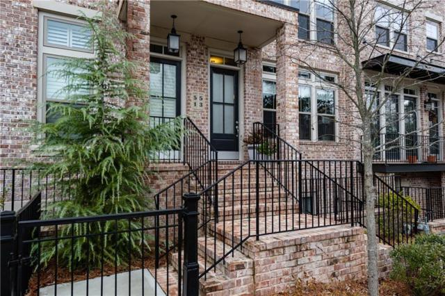 53 Weston Drive, Atlanta, GA 30328 (MLS #6118513) :: The Cowan Connection Team