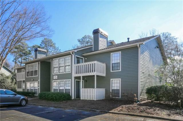 2778 Vinings Central Drive #2778, Smyrna, GA 30080 (MLS #6119024) :: North Atlanta Home Team