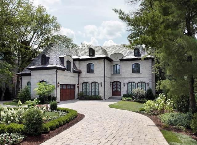 3692 Castlegate Drive NW, Atlanta, GA 30327 (MLS #6121302) :: The Heyl Group at Keller Williams