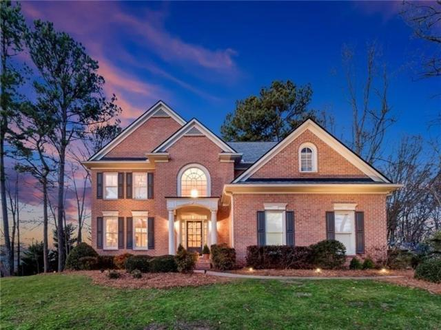 145 Grand Avenue, Suwanee, GA 30024 (MLS #6121319) :: The Cowan Connection Team