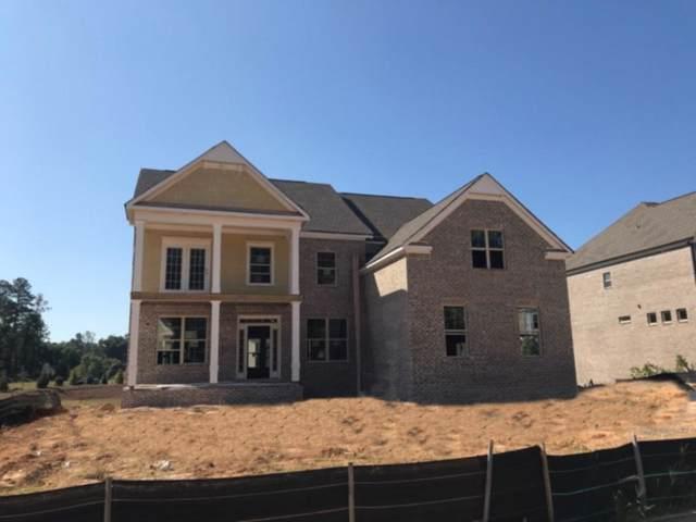 5245 Briarstone Ridge Way, Alpharetta, GA 30022 (MLS #6124649) :: North Atlanta Home Team