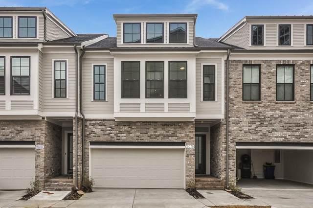 2070 Wheaton Way, Sandy Springs, GA 30328 (MLS #6125102) :: North Atlanta Home Team
