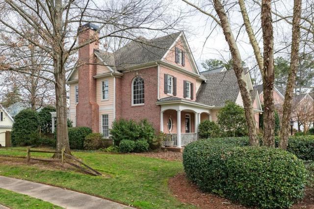 4001 Ocoee Court, Marietta, GA 30062 (MLS #6125473) :: Kennesaw Life Real Estate