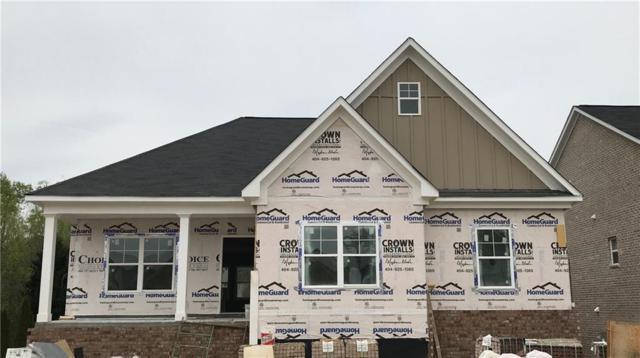 2037 Gazebo Lane, Snellville, GA 30078 (MLS #6126433) :: Iconic Living Real Estate Professionals