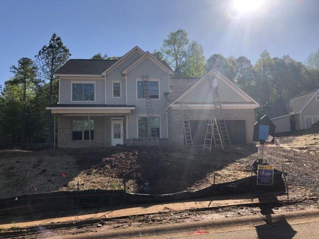 4919 Little Fox Trail, Gainesville, GA 30507 (MLS #6127303) :: Iconic Living Real Estate Professionals