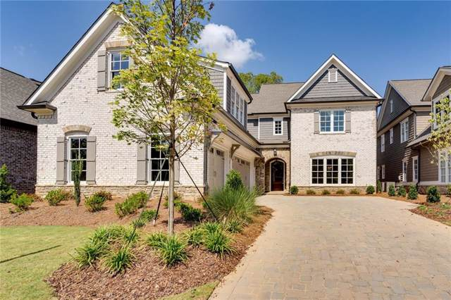 4596 Oakside Point, Marietta, GA 30067 (MLS #6128103) :: Team RRP | Keller Knapp, Inc.