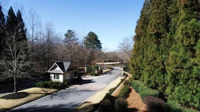 845 Foxhollow Run, Milton, GA 30004 (MLS #6128313) :: The Hinsons - Mike Hinson & Harriet Hinson