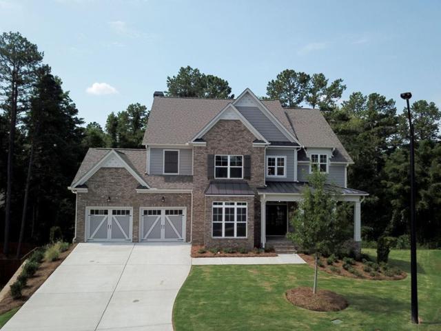 1302 Chipmunk Forest Chase, Powder Springs, GA 30127 (MLS #6128477) :: Charlie Ballard Real Estate