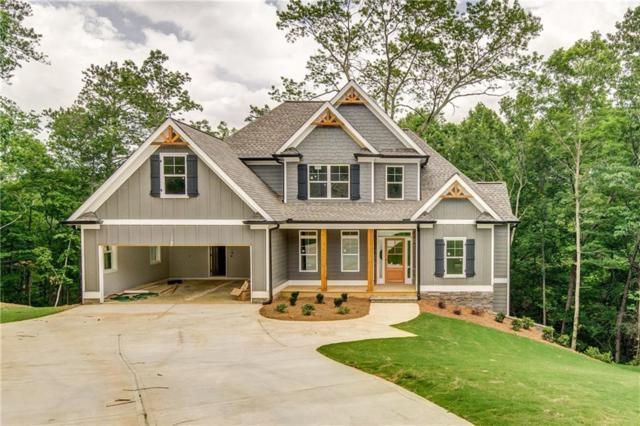 308 Amberleigh Court SE, White, GA 30184 (MLS #6128717) :: North Atlanta Home Team