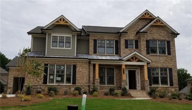 615 Deer Hollow Trace, Suwanee, GA 30024 (MLS #6501906) :: North Atlanta Home Team
