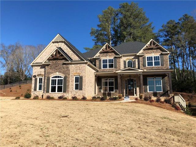 821 Chestnut Place, Milton, GA 30004 (MLS #6503716) :: Todd Lemoine Team