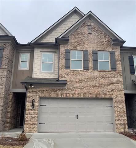 1845 Hamilton Creek Parkway, Dacula, GA 30019 (MLS #6503883) :: North Atlanta Home Team