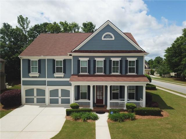 6102 Baybrook Trace, Hoschton, GA 30548 (MLS #6504706) :: Iconic Living Real Estate Professionals