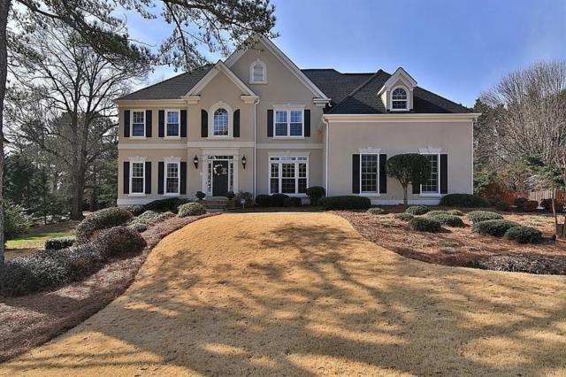 250 Gaitskell Lane, Alpharetta, GA 30022 (MLS #6505448) :: Kennesaw Life Real Estate