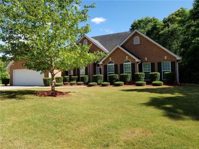 5334 Rushing Creek Way, Flowery Branch, GA 30542 (MLS #6505506) :: North Atlanta Home Team
