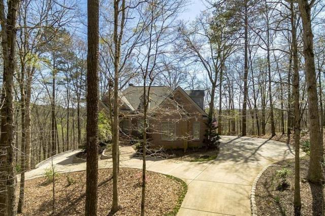 8915 Matt Highway, Ball Ground, GA 30107 (MLS #6505508) :: Iconic Living Real Estate Professionals
