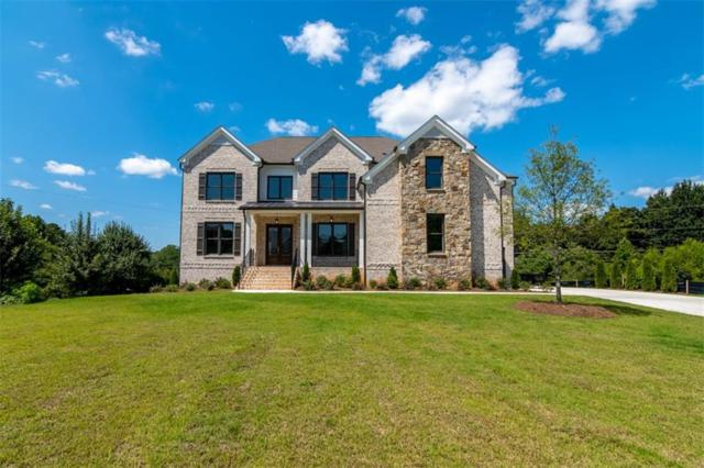 12535 Rumson Court, Alpharetta, GA 30004 (MLS #6506775) :: North Atlanta Home Team