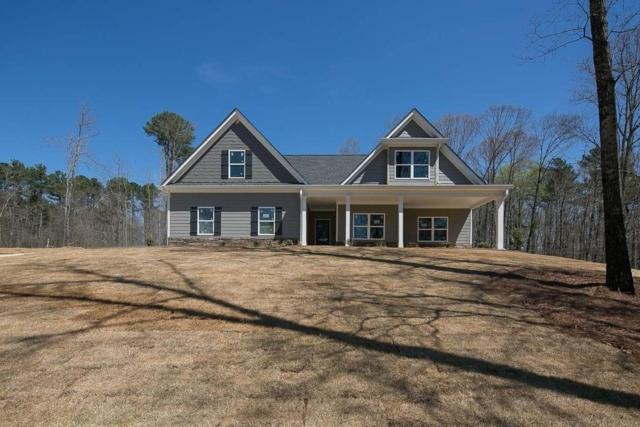 1510 Trotters Drive S, Monroe, GA 30656 (MLS #6507809) :: North Atlanta Home Team