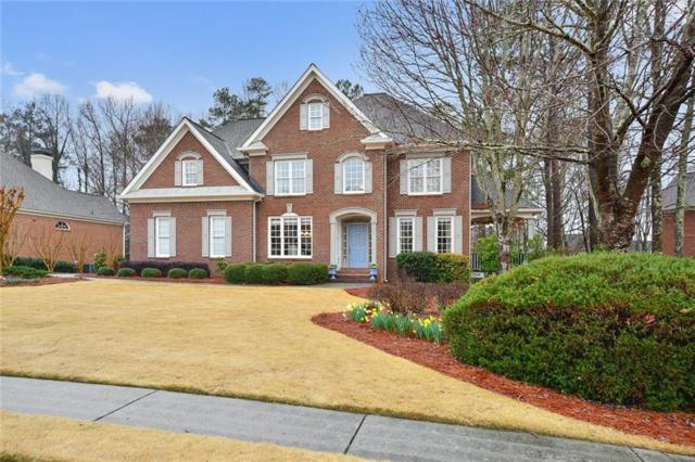2229 Bright Water Drive, Snellville, GA 30078 (MLS #6508204) :: The Cowan Connection Team