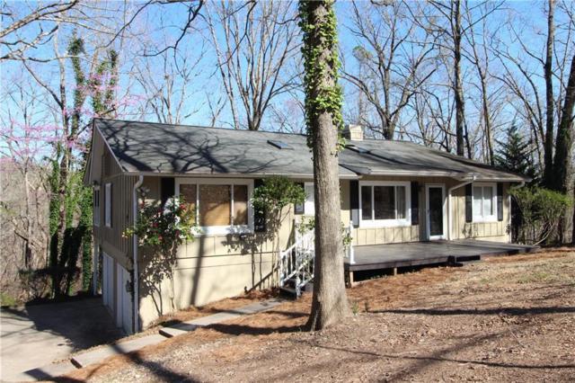 3547 Cameron Circle, Gainesville, GA 30506 (MLS #6513646) :: Iconic Living Real Estate Professionals