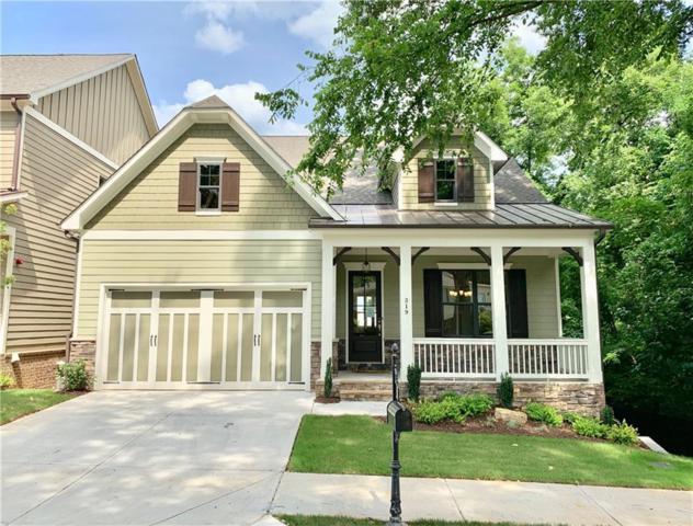 319 South Ave, Marietta, GA 30060 (MLS #6514301) :: North Atlanta Home Team