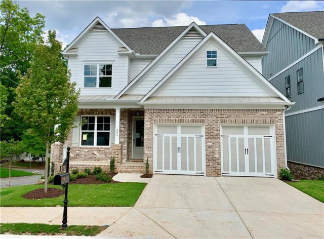 301 South Avenue, Marietta, GA 30060 (MLS #6514304) :: North Atlanta Home Team