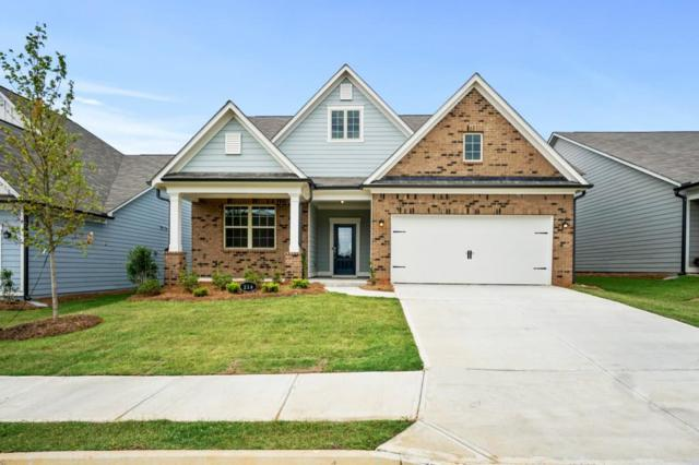 214 William Creek Drive, Holly Springs, GA 30115 (MLS #6515107) :: North Atlanta Home Team