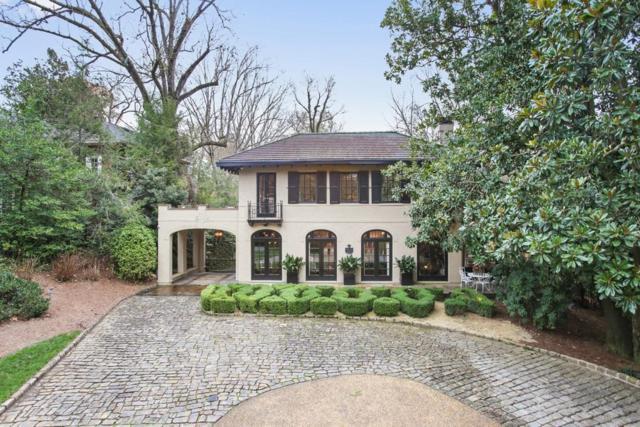 20 Cherokee Road NW, Atlanta, GA 30305 (MLS #6515202) :: Rock River Realty
