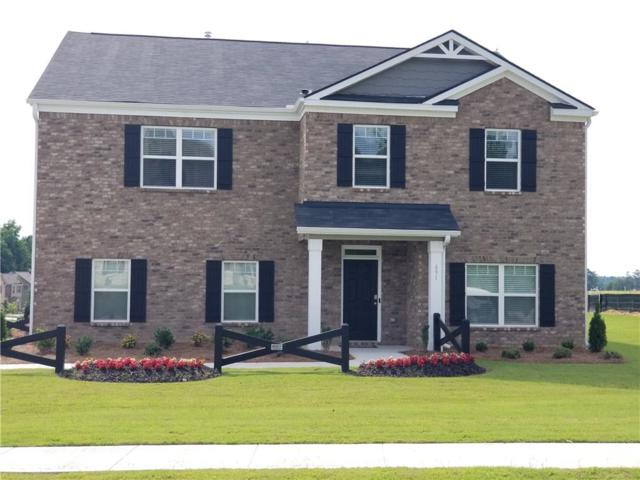 245 Loganview Drive, Loganville, GA 30052 (MLS #6515316) :: North Atlanta Home Team