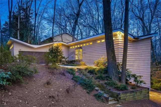 885 Landmark Drive, Atlanta, GA 30342 (MLS #6515904) :: The Zac Team @ RE/MAX Metro Atlanta