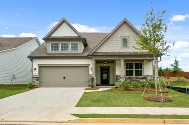 208 William Creek Drive, Holly Springs, GA 30115 (MLS #6515971) :: North Atlanta Home Team