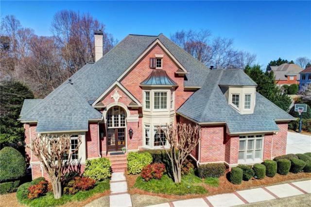 10400 Stanyan Street, Alpharetta, GA 30022 (MLS #6516294) :: North Atlanta Home Team