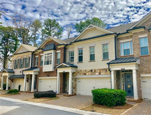 846 Canterbury Overlook, Atlanta, GA 30324 (MLS #6516386) :: Iconic Living Real Estate Professionals