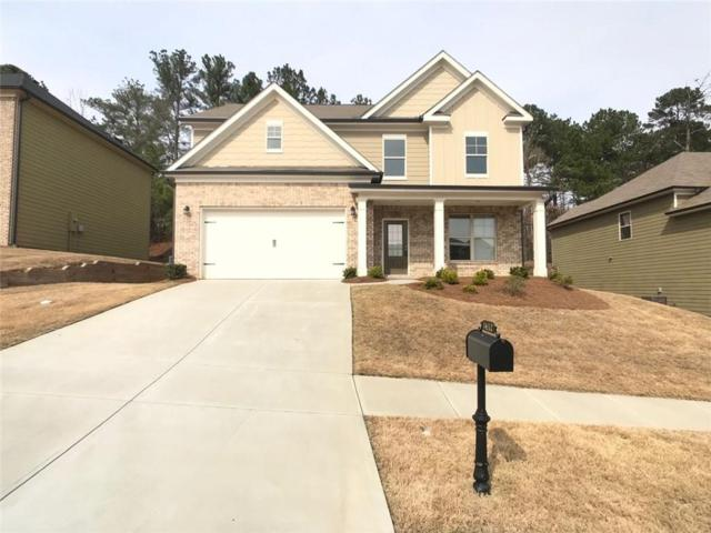1412 Sand Way, Lawrenceville, GA 30045 (MLS #6517977) :: The Cowan Connection Team