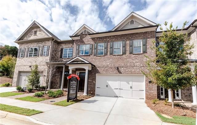 3950 Duke Reserve Circle, Peachtree Corners, GA 30092 (MLS #6518224) :: North Atlanta Home Team