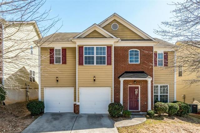 1653 Bradmere Lane, Lithia Springs, GA 30122 (MLS #6518402) :: Iconic Living Real Estate Professionals