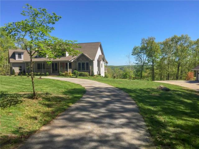 682 Camp Yonah Rd, Clarkesville, GA 30523 (MLS #6518693) :: Kennesaw Life Real Estate