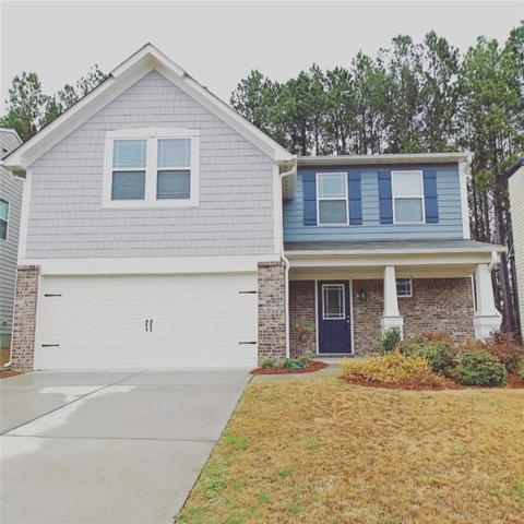 79 Moonrise Crossing, Dallas, GA 30132 (MLS #6519649) :: Iconic Living Real Estate Professionals