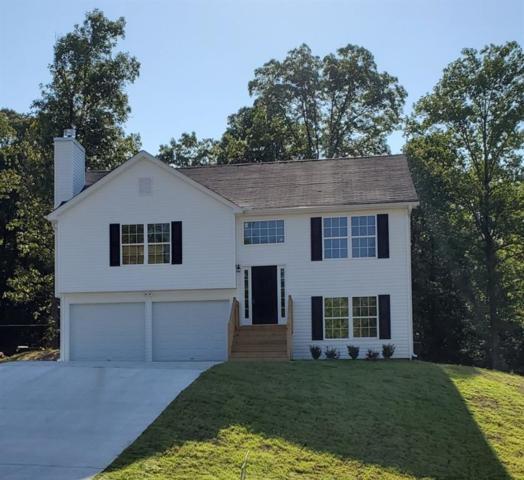 5642 Hawthorn Drive, Gillsville, GA 30543 (MLS #6520075) :: North Atlanta Home Team