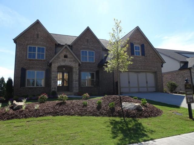 3335 Carmichael Drive, Cumming, GA 30028 (MLS #6522747) :: Iconic Living Real Estate Professionals