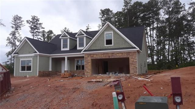 608 Madison Court, Ball Ground, GA 30107 (MLS #6523007) :: Path & Post Real Estate