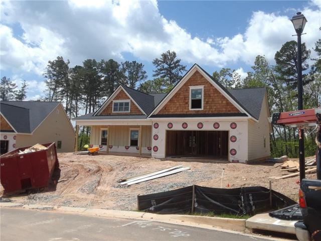 606 N Madison Court, Ball Ground, GA 30107 (MLS #6523077) :: Path & Post Real Estate