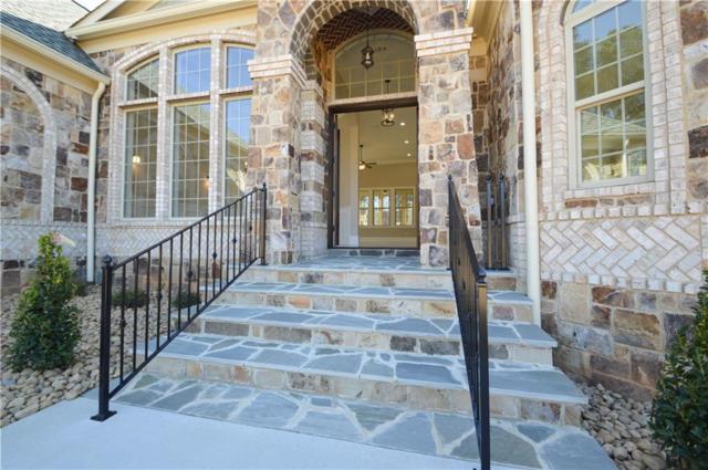 289 Holly Street, Canton, GA 30114 (MLS #6523717) :: Path & Post Real Estate