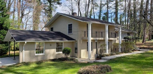 3463 Northlake Way, Atlanta, GA 30340 (MLS #6523807) :: The Hinsons - Mike Hinson & Harriet Hinson