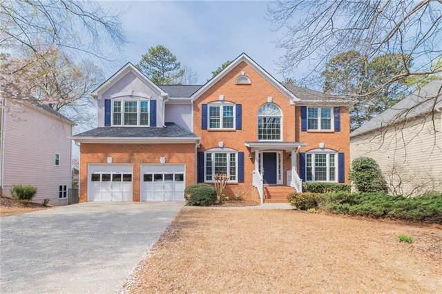 11620 Vista Forest Drive, Alpharetta, GA 30005 (MLS #6525041) :: Iconic Living Real Estate Professionals