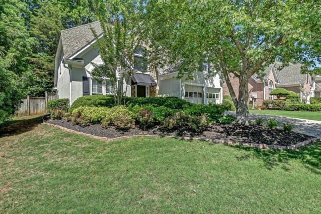 4972 Secluded Pines Drive, Marietta, GA 30068 (MLS #6525426) :: KELLY+CO