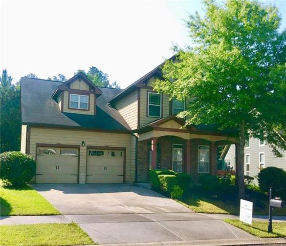 636 Sunflower Drive, Canton, GA 30114 (MLS #6526300) :: Iconic Living Real Estate Professionals