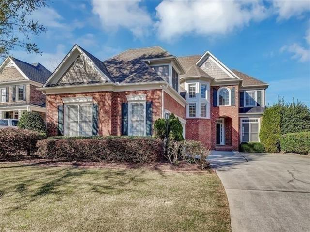 5336 Davenport Manor, Cumming, GA 30041 (MLS #6527214) :: Iconic Living Real Estate Professionals